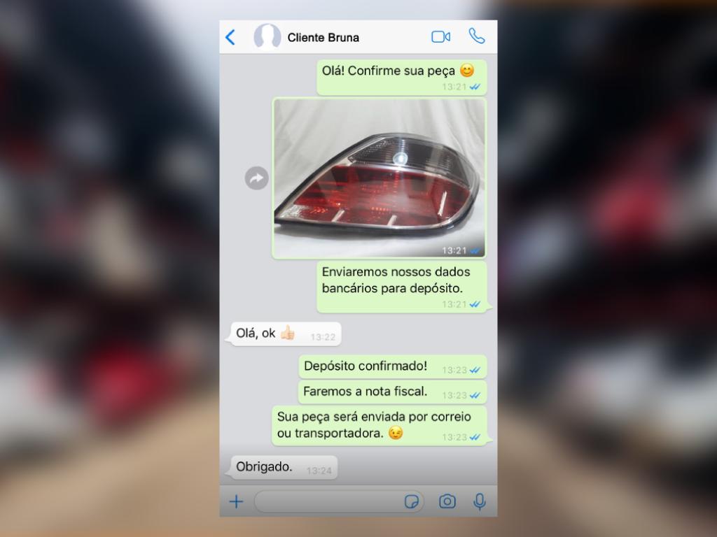 Compre online no CDV - Auto Demolidora Sinos