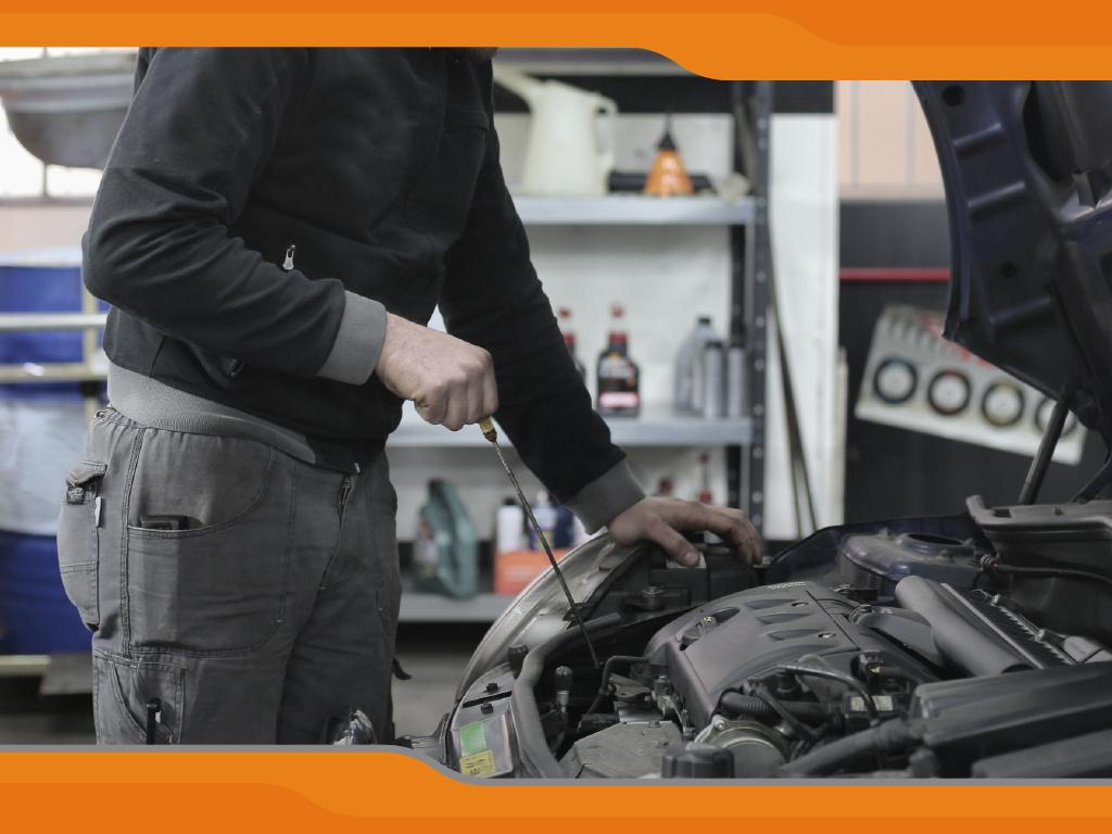 Saiba a importância de realizar a revisão preventiva do seu veículo!