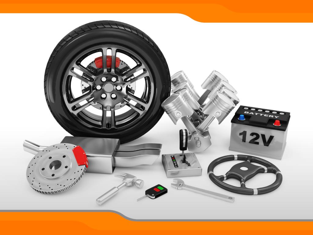 Conheça a importância de verificar a procedência das peças do seu veículo