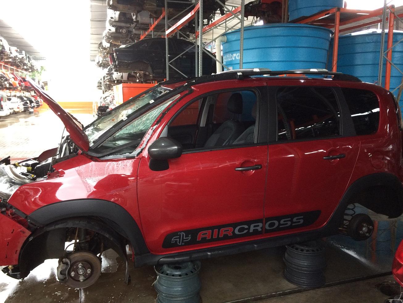 Aircross